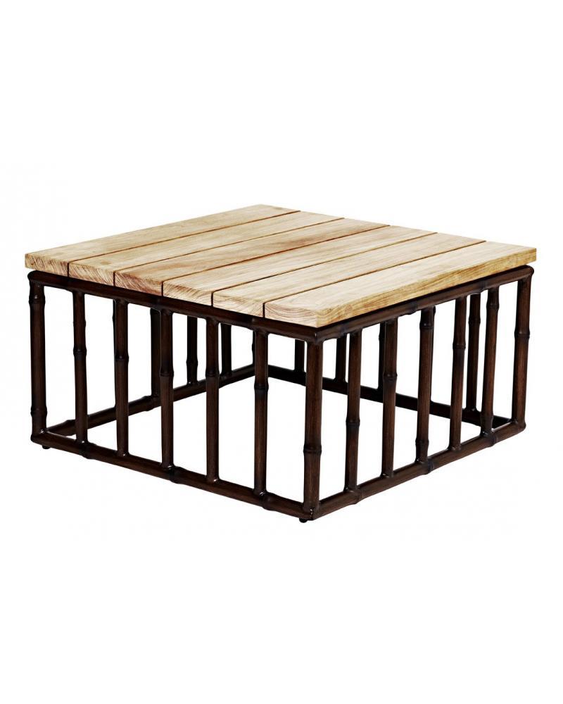 Foxy Square Coffee Table