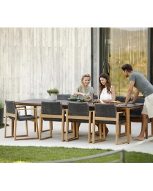 ASPECT Dining Table 280x100 cm