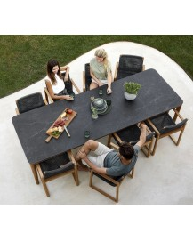 ASPECT Dining Table 210x100 cm