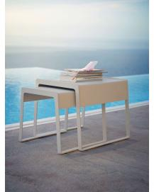 CHILL-OUT Side Tables, set of two sizes
