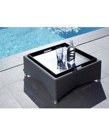 CLUB Tray, square