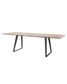 COPENHAGEN Teak Table