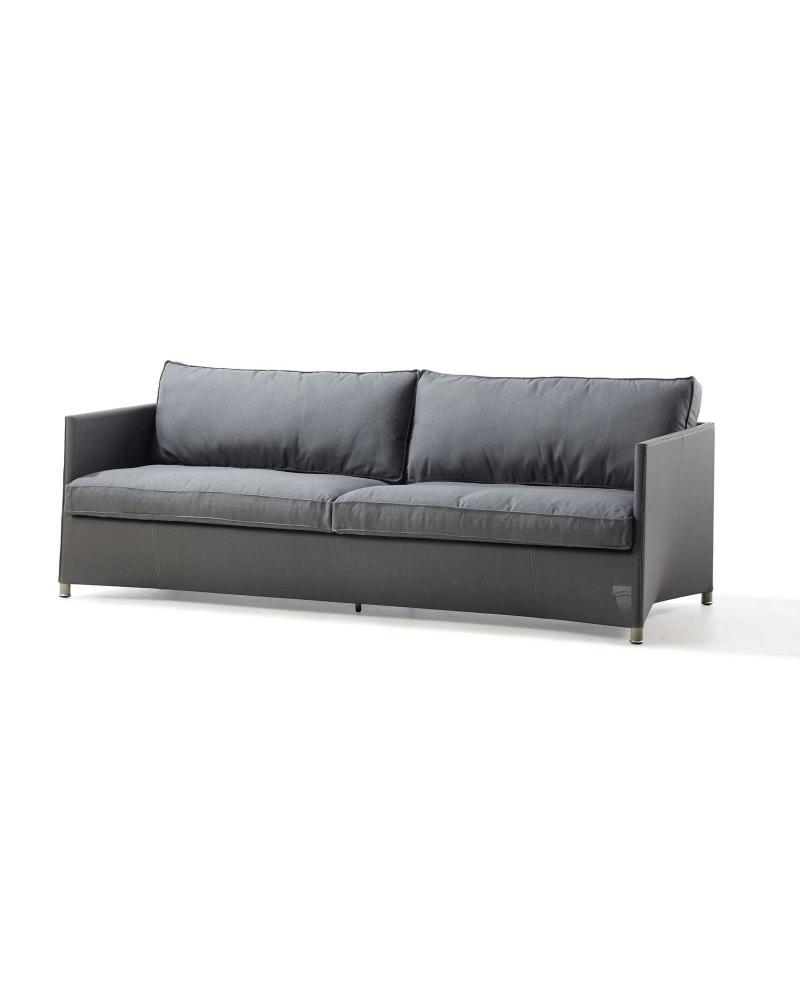 Fabulous Diamond 3 Seater Sofa Cjindustries Chair Design For Home Cjindustriesco