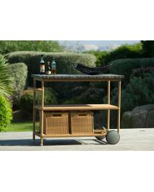 HENLEY BBQ Table Base