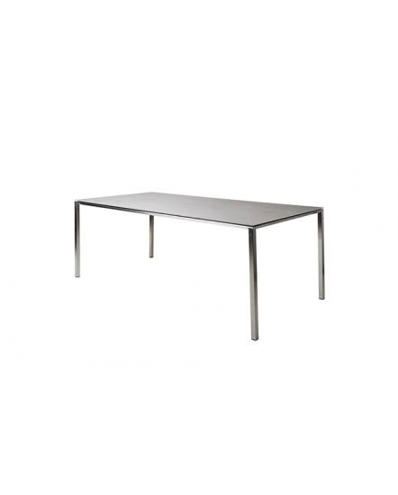 PURE Table Base 200x100 cm