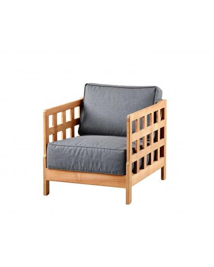 SQUARE Lounge Chair