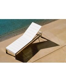 ETRA Adjustable Chaise Lounge