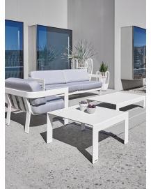 TUB Corner Table