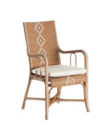 CHARLESTON Armchair