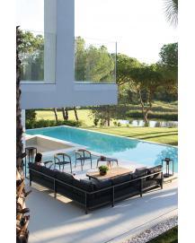 ALURA Lounge SET 03