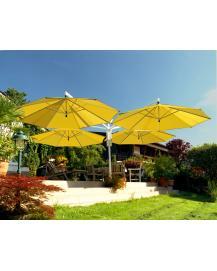 RIALTO Quad Umbrella