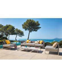 KALIFE Lounge Chair