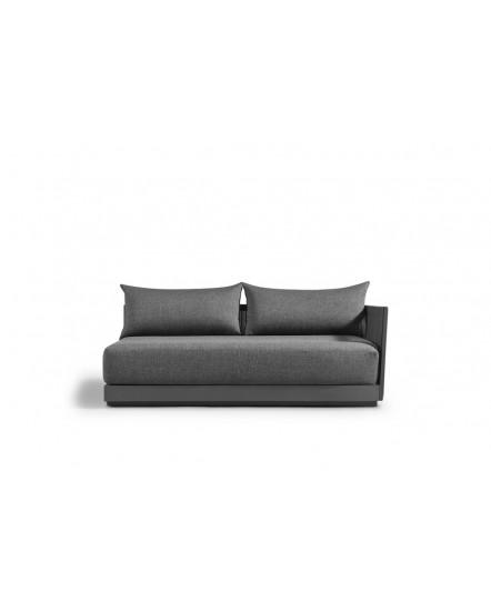 Antigua 2 Seat 1 Arm Sofa (Right Arm)