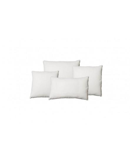 Bellevue Cloud Throw Pillow