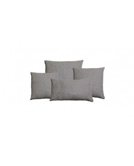Bellevue Indigo Throw Pillow