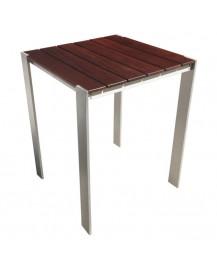 "LUMA Bar Table 34"""