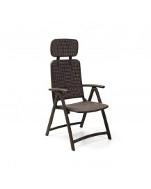 ACQUAMARINA Folding Chair