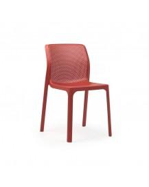 BIT Chair, stackable