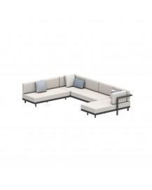 ALURA Lounge SET 12