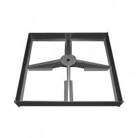 Steel Base Frame Square