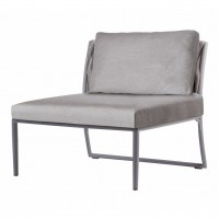 BASKET Lounge Chair Without arms
