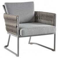 BASKET Lounge Chair