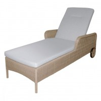 COCO - Chaise Lounge