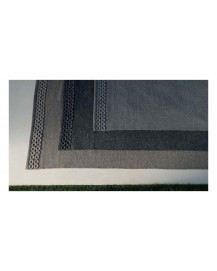 ACCESSORIES Fabric Carpet Square