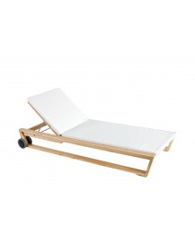 LINEAL Sun Bed